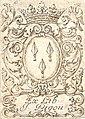 Ex Libris Pigou - Ancien Régime.jpg