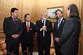 Ex presidente de Brasil, Lula da Silva, en el Bicentenario del Congreso Nacional (5904507975).jpg