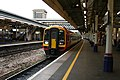 Exeter - Exeter St Davids Station - geograph.org.uk - 596476.jpg