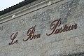Exterior of Château Le Bon Pasteur, Pomerol.jpg
