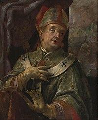 Fürstengang Bischöfe 04 - Arbeo.jpg