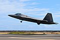 F-22 takes off after stand down.jpg