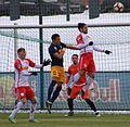 FC Liefering gegen SSV Jahn Regensburg (18. Jänner 2017) 12.jpg