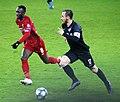 FC Salzburg gegen Liverpool FC (UEFA Champions League 10.Dezember 2019) 43.jpg
