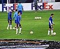 FC Salzburg gegen Rosenborg BK (Uefa Euroleague Gruppenphase 3. Runde 25. Oktober 2018) 09.jpg