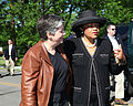 FEMA - 44180 - DHS Secretary Napolitano and State Senator Harper in Bordeaux, TN.jpg