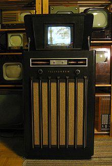 Erstes Fernsehen