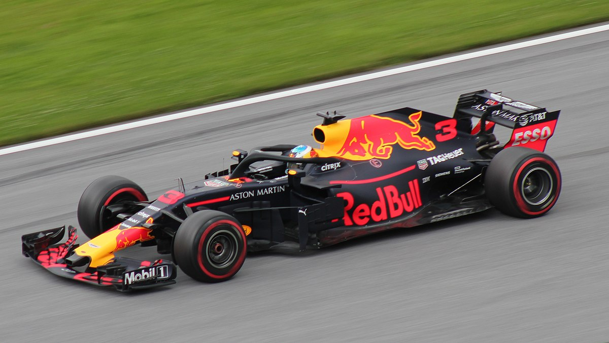 Red Bull Racing Rb14 Wikipedia