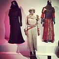 FIDM Museum - Film costumes - Star Wars The Force Awakens (24611229470).jpg