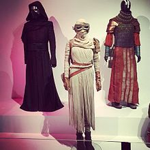 79d31743a883f Star Wars, épisode VII : Le Réveil de la Force — Wikipédia