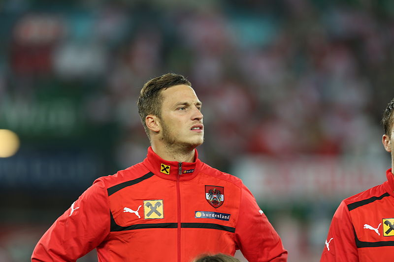 File:FIFA WC-qualification 2014 - Austria vs. Germany 2012-09-11 -Marko Arnautovic 04.JPG