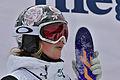 FIS Moguls World Cup 2015 Finals - Megève - 20150315 - Chloé Dufour-Lapointe 3.jpg