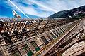 Fachada de la Estación de Ferrocarril de Canfranc.jpg