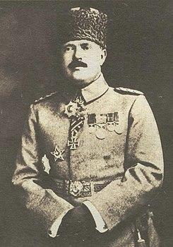Faik Pasha Ottoman military personnel of World War I