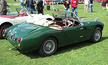 Fairthorpe Electron Minor 848cc 1959 rear three quarters.JPG