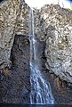 Fairy Falls (Fairy Creek, Yellowstone National Park, northwestern Wyoming, USA) (15510315574).jpg