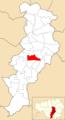 Fallowfield (Manchester City Council ward) 2018.png