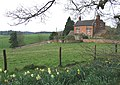 Farmhouse near Enville, Staffordshire - geograph.org.uk - 394582.jpg