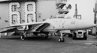 Gulf of Sidra incident (1981) - Image: Fast Eagle 102
