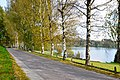 Feldkirchen Maltschach Maltschacher See 16102011 094.jpg