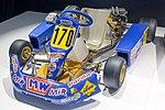 Fernando Alonso 1994 kart front-left 2017 Museo Fernando Alonso.jpg