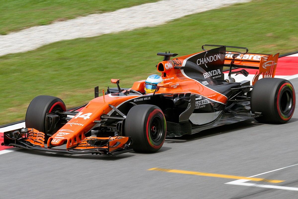 Coche Fernando Alonso Cars