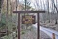 Fernow Experimental Forest - Entrance Sign.jpg