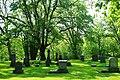 Fernwood Pioneer Cemetery Newberg Oregon.JPG
