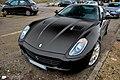 Ferrari 599 GTB Fiorano black front.jpg