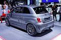Fiat Abarth 595 Competizione - Mondial de l'Automobile de Paris 2012 - 001.jpg
