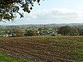 Fields north of Clyst Hydon - geograph.org.uk - 1589140.jpg