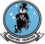 Fighter Squadron 14 (US Navy) insignia 1983.png