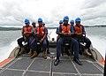Fiji naval cadets aboard a USCG Long Range Interceptor (181206-G-NO310-107).JPG