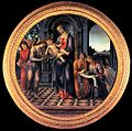 Filippino Lippi - Virgin and Child with Angels - WGA13078.jpg
