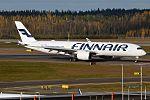 Finnair, OH-LWG, Airbus A350-941 (30231687506).jpg