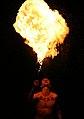 Fire breathing 20060715 7007 collien.jpg