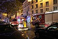 Fire engines in intervention in Brussels 01.jpg