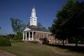 First United Methodist Church, Monroeville, Alabama LCCN2010639953.tif