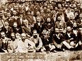 First Zionist Gathering 1903.jpg