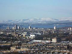 Firth of Forth from Edinburgh Castle.jpg