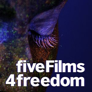 FiveFilms4freedom - FiveFilms4freedom 2015