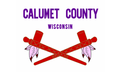 Flag of Calumet County.png