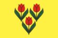 Flag of Kommunarovskoe (Volgograd oblast).png
