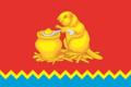 Flag of Nikitinskoe (Ulyanovsk oblast).png