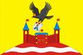 Flag of Novocherkassky selsovet.png