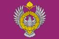 Flag of Oktyabrskoe (Olhovsky rayon).png
