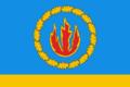 Flag of Olkhovskoe (Perm krai).png