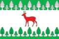Flag of Shablykinsky rayon (Oryol oblast).png