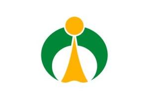Shisō, Hyōgo - Image: Flag of Shiso Hyogo
