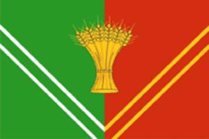 Vereshchaginsky District - Image: Flag of Vereshchaginsky rayon (Perm krai)